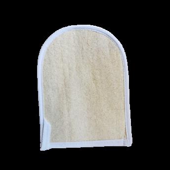 Manusa cu Lufa pe ambele fete, 21 cm, Premium