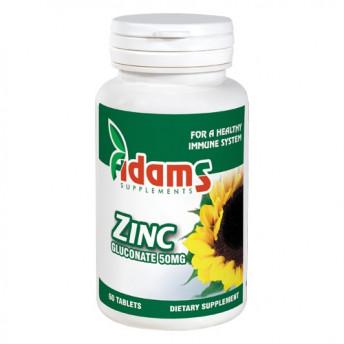 Zinc 50 mg 60 tablete