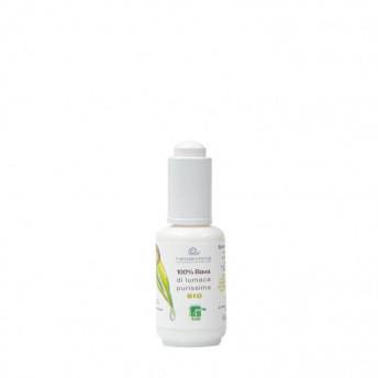 100% Extract pur de melc BIO Helidermina, natural, La Dispensa, 30 ml