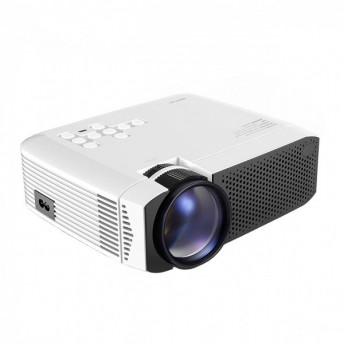 Videoproiector Apeman LC350, 3500 Lumeni, LED, HDMI, VGA, AV, USB, microSD