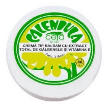 Unguent de Galbenele si Vitamina E, 40 gr.