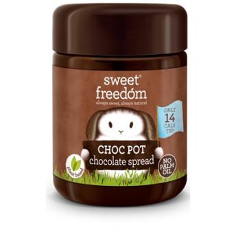 Crema de ciocolata, Sweet Freedom, 250 gr