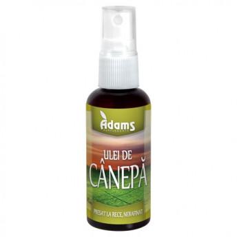Ulei de Canepa (uz cosmetic) 50ml