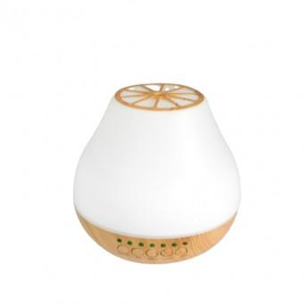 Difuzor Aromaterapie Savonia Orange Zen, 300 ml - cu USB + Ulei de Lavanda