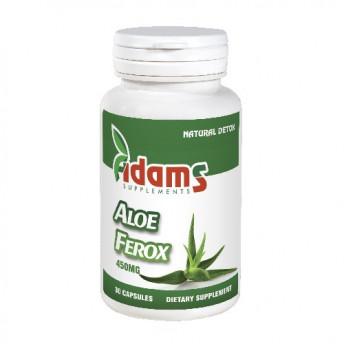 Aloe Ferox 450mg, 30cps