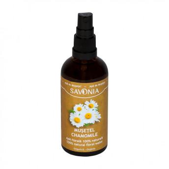 Musetel - Apa Florala Organica 100 ml, Savonia