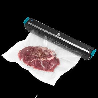 Aparat de vidat Cecotec FoodCare SealVac 600 Easy, 85 W