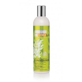 Balsam pentru stimularea cresterii parului Hair Growth Miracle, 400ml - Natura Estonica