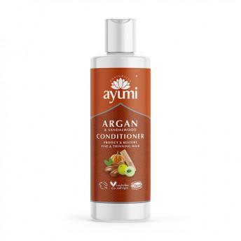 Balsam protector si regenerant pentru par subtire, Ayumi, 250 ml