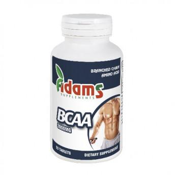 BCAA 3000mg 90 tab