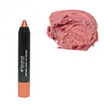 Creion-ruj bio Rusty Rose - Benecos