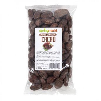 Boabe Crude de Cacao 100gr