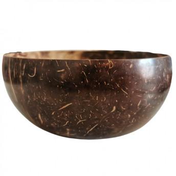 Bol din Nuca de Cocos, 12 x 7 cm