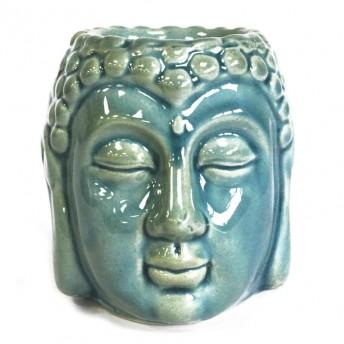 Vas Aromaterapie Buddha, albastru
