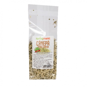 Seminte de Canepa decorticate 100gr