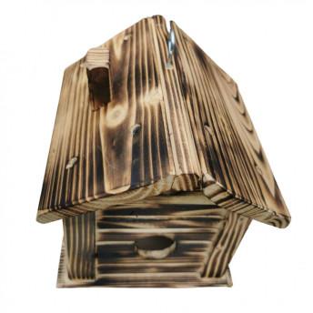 """Casuta """"Cabana"""" pentru Pasari, 23 x 20 x 18 cm"""