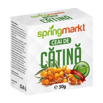Ceai de Catina Fructe 50gr