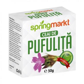 Ceai de Pufulita 50gr