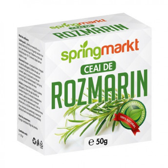 Ceai de Rozmarin 50gr