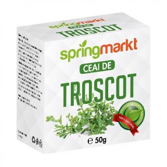 Ceai de Troscot 50gr