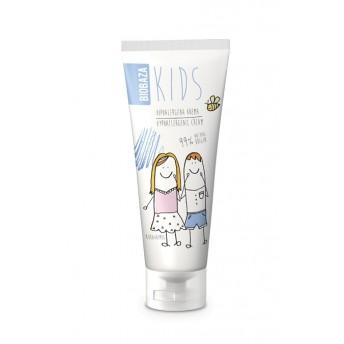 Crema protectoare hipoalergenica pentru copii, fata si corp, 100 ml - BIOBAZA