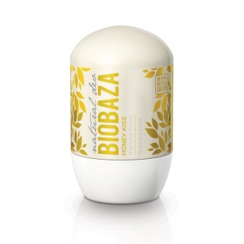 Deodorant natural pentru femei HONEY KISS (miere de Manuka)