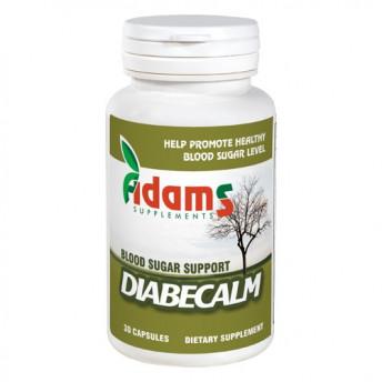 Diabecalm 30 cps