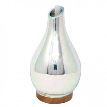 Difuzor Aromaterapie Savonia Calea Lactee, 100 ml - cu USB + Ulei Lavanda