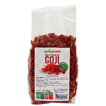 Fructe uscate de Goji 250gr