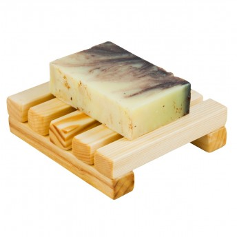 sapuniera lemn savonia masuta