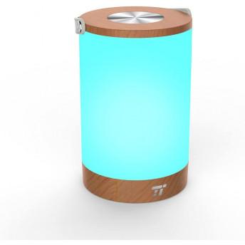 Lampa led reincarcabila TaoTronics TT-DL23 control Touch, 7 culori de lumina