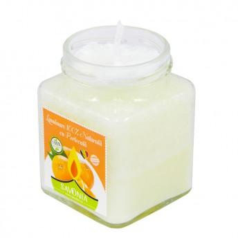lumanare de portocala 2