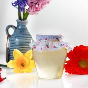 Miere de Salcam 480g - Zumzete din Flori