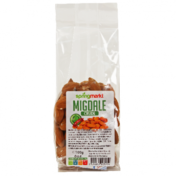Migdale Crude 100g