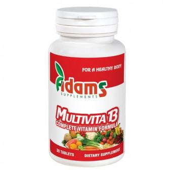 Multivita13 30 tablete