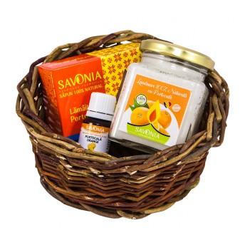 pachet portocala savonia