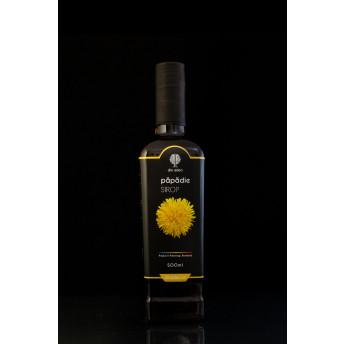 Sirop din Flori de Papadie, 500 ml