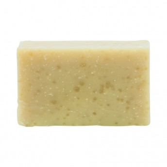 Sampon Solid Natural Pelin si Ricin Vrac 1 kg - Savonia