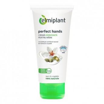 Crema Hidratanta pentru Maini, 100 ml, Elmiplant