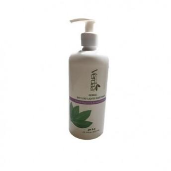Sapun lichid cu Ulei de Dafin, 375 ml, Verdaa