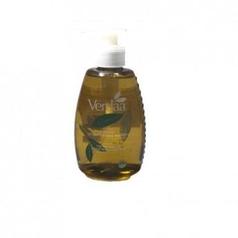 Sapun lichid cu Ulei de Dafin, 400 ml, Verdaa
