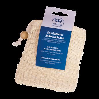 Saculet Sisal (pentru resturile de sapun)