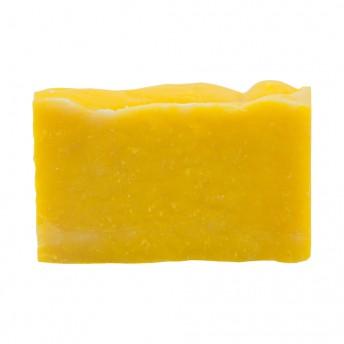 Sapun Natural Salvie si Sulf Vrac 1 kg - Savonia