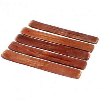 Suport lemn betisoare parfumate, clasic