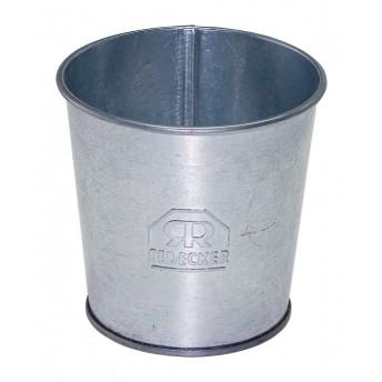 Suport Metalic Gri, Galvanizat, Periute Dinti