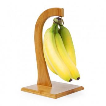 Suport din Bambus pentru Banane