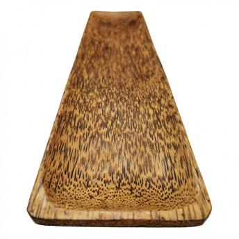 Tava lunga din Cocos, 40 cm