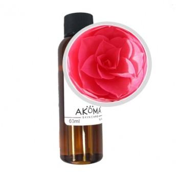 Ulei de Camellia (ceai verde), 60 ml - Akoma Skincare