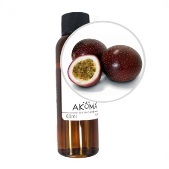 Ulei din seminte de fructul pasiunii, 60 ml - Akoma Skincare