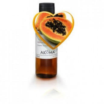 Ulei de Papaya, 60 ml - Akoma Skincare